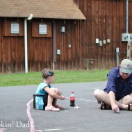 Sunday Photo:  Chalk Art Afternoon