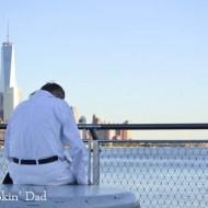 Sunday Photo:  New York Skyline