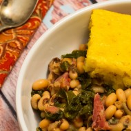Hoppin' John for New Year's