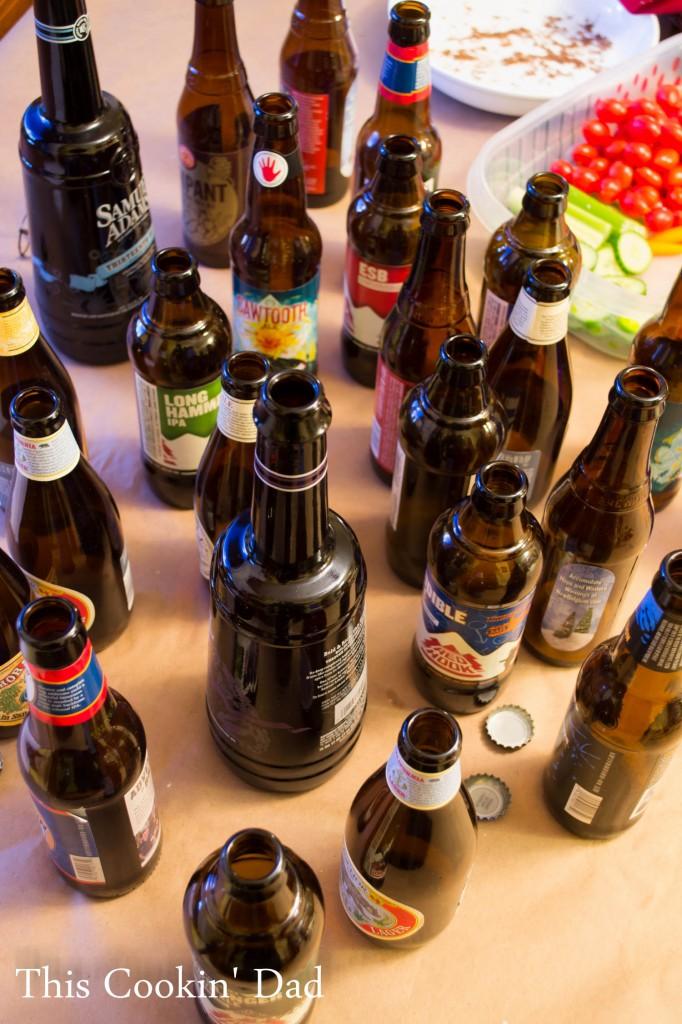 Beer Bowl 2014-5