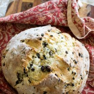 Irish Soda Bread of Abundance