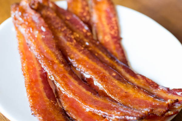 Bourbon Maple Bacon aka Bacon Crack