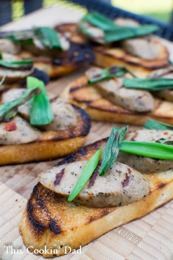 Sausage-and-Green-Onion-Crostini-5