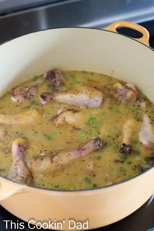 Chicken-Courtbouillon-5
