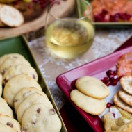 Creminelli Pairs Well With…Holiday Cookies