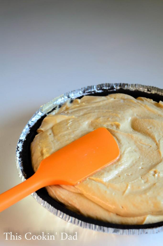 Peanut Butter Pie-1
