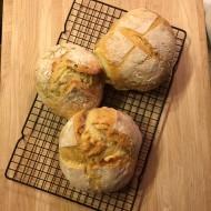 Why I Make Bread