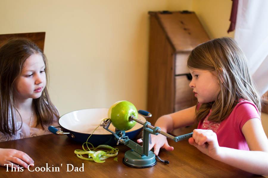 Family-Apple-Pie-Pi-Day-1