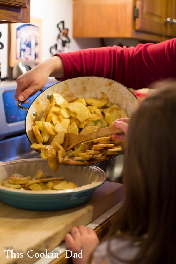 Family-Apple-Pie-Pi-Day-5