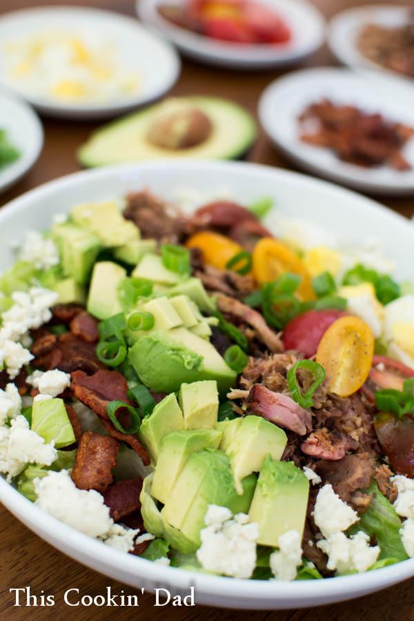 Pulled-Pork-Cobb-Salad-1
