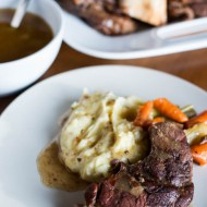 Arm Bone Pot Roast Slow Cooker Style