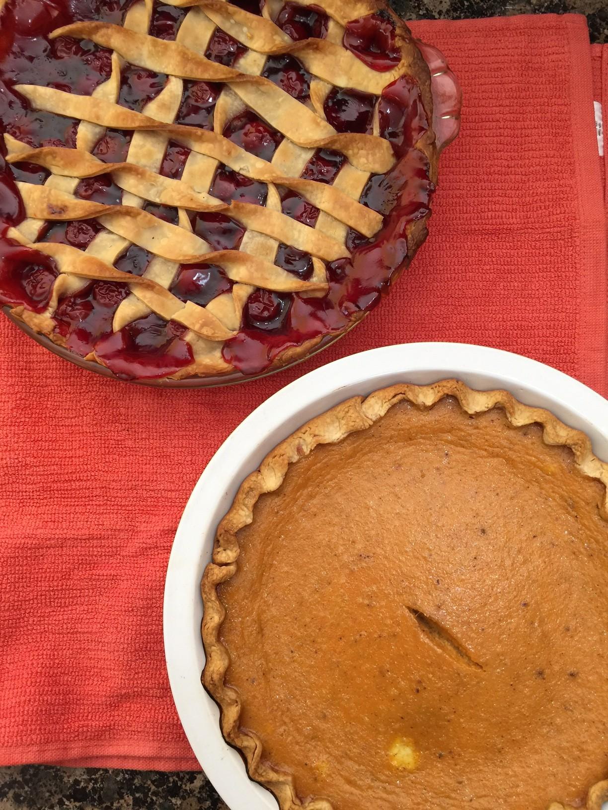 Baking-Pies