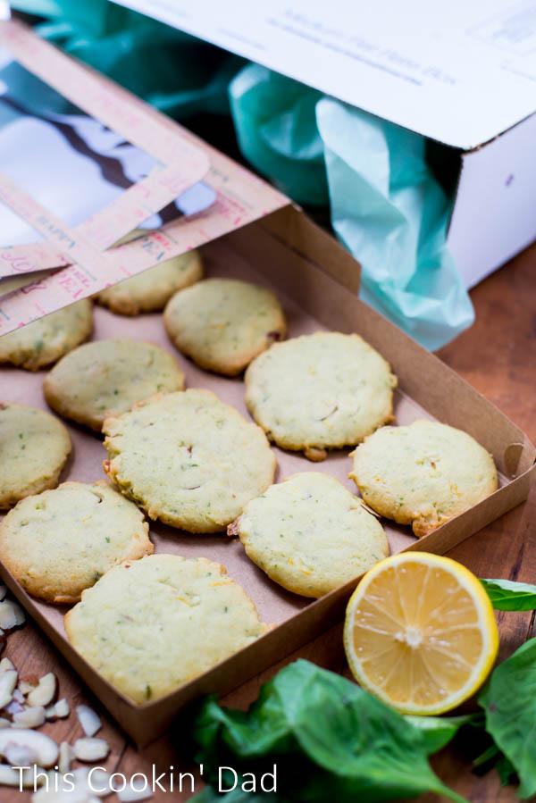 Lemon-Basil-Almond-Sugar-Cookie-4